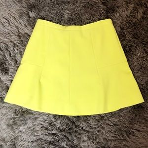 J. Crew Skirts - J-Crew A-line mini